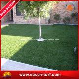 Erba artificiale poco costosa per il giardino