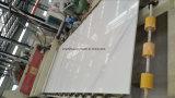 イタリアの大理石の平板のStatuariettoの白の大理石