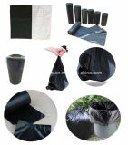 생물 분해성 쓰레기 봉지 쓰레기 봉지 비닐 봉투 별 물개 부대 롤 부대 Fr 17071302