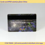 Cartão Health Club feito de PVC com fita magnética (ISO 7811)