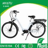 MEDIADOS DE E-Bici del motor de la manivela del mecanismo impulsor de 700c 250W