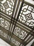 Tela de cortina de tela de aço inoxidável decorativa em aço inoxidável
