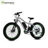 26 '' Bicicleta eléctrica gorda con el certificado de Ce