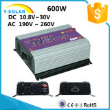 500W/600W 46Hz-65Hz DC 풍력 태양 격자 동점 변환장치 Ys-600g-W-D