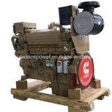Motores marinos de propulsión, motores marinos diesel, motor Cummins 350 CV