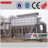 Fornitore in maniera fidata del collettore di polveri in Cina