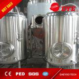 200L冷たい醸造タンクターンキーサービスの明るいビールタンク