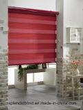 Tela das cortinas de rolo das cortinas Venetian do rolo (SGD-R-3051)