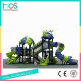 Спортивная площадка превосходного оборудования спортивной площадки Китая качества напольная для малышей (HS04001)
