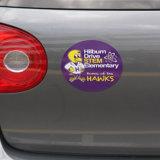 De nieuwe Magneet van de Sticker van de Magneet van de Douane van het Ontwerp In het groot Promotie
