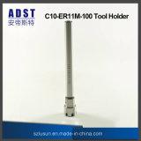 CNC 아버 C10-Er11m-100 공구 홀더 CNC 기계 똑바른 정강이 물림쇠