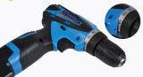 Бесшнуровой бурильный молоток с инструментами сверла руки батареи Li-иона популярными портативными электрическими