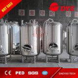 serbatoio luminoso della birra del fermento della fabbrica di birra dell'acciaio inossidabile 5000L (CE approvato)