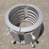 압출기를 위한 히이터던지 에서 알루미늄