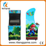 26inch de super Machine van Mario Coin Pusher Arcade Video
