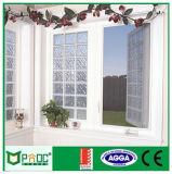 Pnoc022302ls heißer Verkaufs-guter Preis-Aluminiumflügelfenster-Fenster