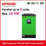an der Wand befestigter integrierter Inverter Ssp3118c4 der Sonnenenergie-2-5K