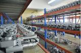 Высокое качество Пэт ремень пневматического инструмента упаковки целлофановую упаковку Технические характеристики машины