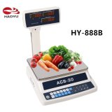 Économique Electronic Price Calculing Table Scale of 30kg