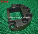 Часть CNC высокой точности фабрики Китая подвергая механической обработке путем поворачивать с ISO9001