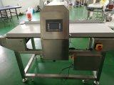 La cinta transportadora automática detector de metales industriales