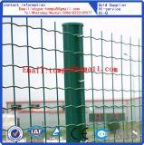 Euro euro rete fissa della maglia di Fence/PVC-Coated