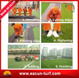 2017 Trending Productos Césped Artificial Turf mini fútbol