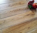 Frêne blanc et brun Engineered Wood Flooring