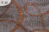 Neues Gewebe-Chenille gesponnenes Gewebe des Sofa-2016