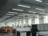 상점가를 위한 주문을 받아서 만들어진 길이 LED 선형 중계 빛