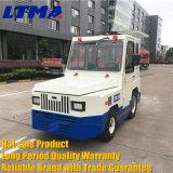 Ltma 2トンニースの形のディーゼル空港手荷物の牽引のトラクター