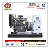 Weifang Tianhe Ricardo 시리즈는 유형 디젤 엔진 발전기 10-250kw를 연다