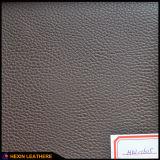 Cuoio resistente del PVC di Abraision Lychee per il coperchio di sede dell'automobile Hw-645