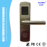 Sistema Keyless do fechamento de porta do hotel do leitor de cartão do fechamento de porta para a porta