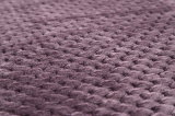 落下および冬(倍)のMerbauのInspissateのフランネル毛布