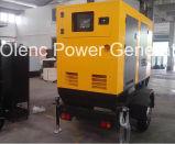Дизельный генератор Cummins 30kVA-100kVA