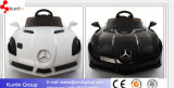 Mercedes 6V Kids Electric Ride-on Car com MP3 e Controle Remoto
