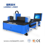 aço carbono máquina de corte de fibra a laser com marcação CE/ISO/SGS certificado LM3015g3