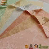 precio de fábrica de persianas cortinas Tejidos Jacquard
