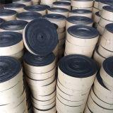 Cinta de espuma de PVC NBR con adhesivo para el sellado