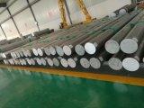 Hete Uitdrijving 7075 Aluminium om de Staaf van het Aluminium van de Staaf/van de Legering van Staven