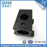 CNC POM филировал части для пластичной прессформы (LM-0610E)