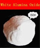 150# بيضاء ألومينا أكسيد مسحوق/بيضاء يصهر ألومينا /Grinding مادة