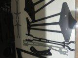 탄소 섬유 격판덮개 장의 고품질 각종 디자인