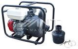 5.5HP 가솔린 엔진 물 또는 하수 오물 또는 화학제품 펌프 시리즈