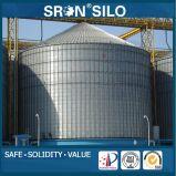 La sécurité et de l'entreprise 5000 d'acier galvanisé tonne Silo de stockage du grain de coût, 1000T, 2000T, 3000T, 6000T, 10000t, 15000 t de maïs Silo de stockage