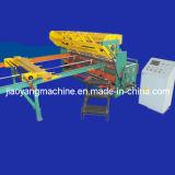 Automatische Zaun-Schweißens-Maschendraht-Hochgeschwindigkeitsmaschine (JY-11)
