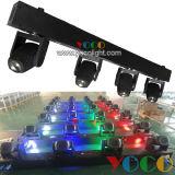 4X10 ВТ RGBW 4в1 индикатор движения индикатор фары освещения сцены