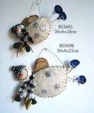 Regalos de Navidad: muñeco de nieve (MX568)