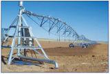 Ferme l'équipement utilisé sprinkleur Système d'irrigation à pivot central pour la vente de la machine